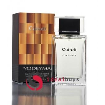 Perfume Masculino Yodeyma Cuindi