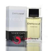 Perfume Masculino Yodeyma Different