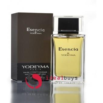 Perfume Masculino Yodeyma Esencia
