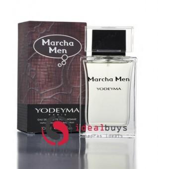 Perfume Masculino Yodeyma Marcha Men