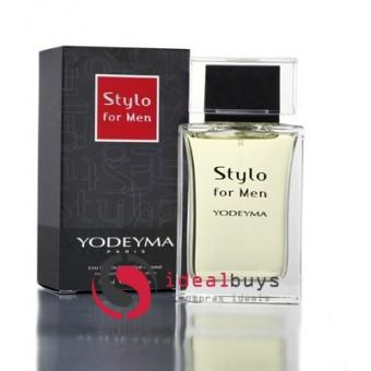 Perfume Masculino Yodeyma Stylo